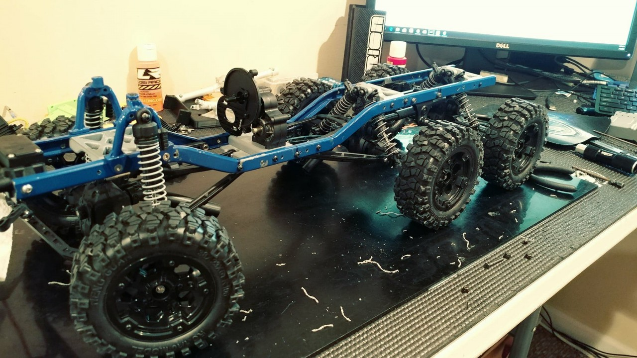 RC Rock Crawl com-For crawlers By crawlers- Events-Stickers-Gates